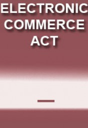 Bulgarian Electronic Commerce Act