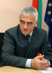 Bulgarian Economy and Energy Minister Petar Dimitrov fully supports the Bulgarian banking system