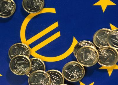 Apstiprina ES budžetu